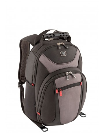 "Wenger/SwissGear Nanobyte 13"" Backpack Grey"