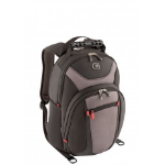 "Wenger/SwissGear Nanobyte 13"" Backpack Grey"