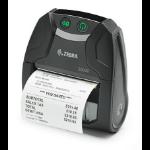 Zebra ZQ320 label printer Direct thermal 203 x 203 DPI