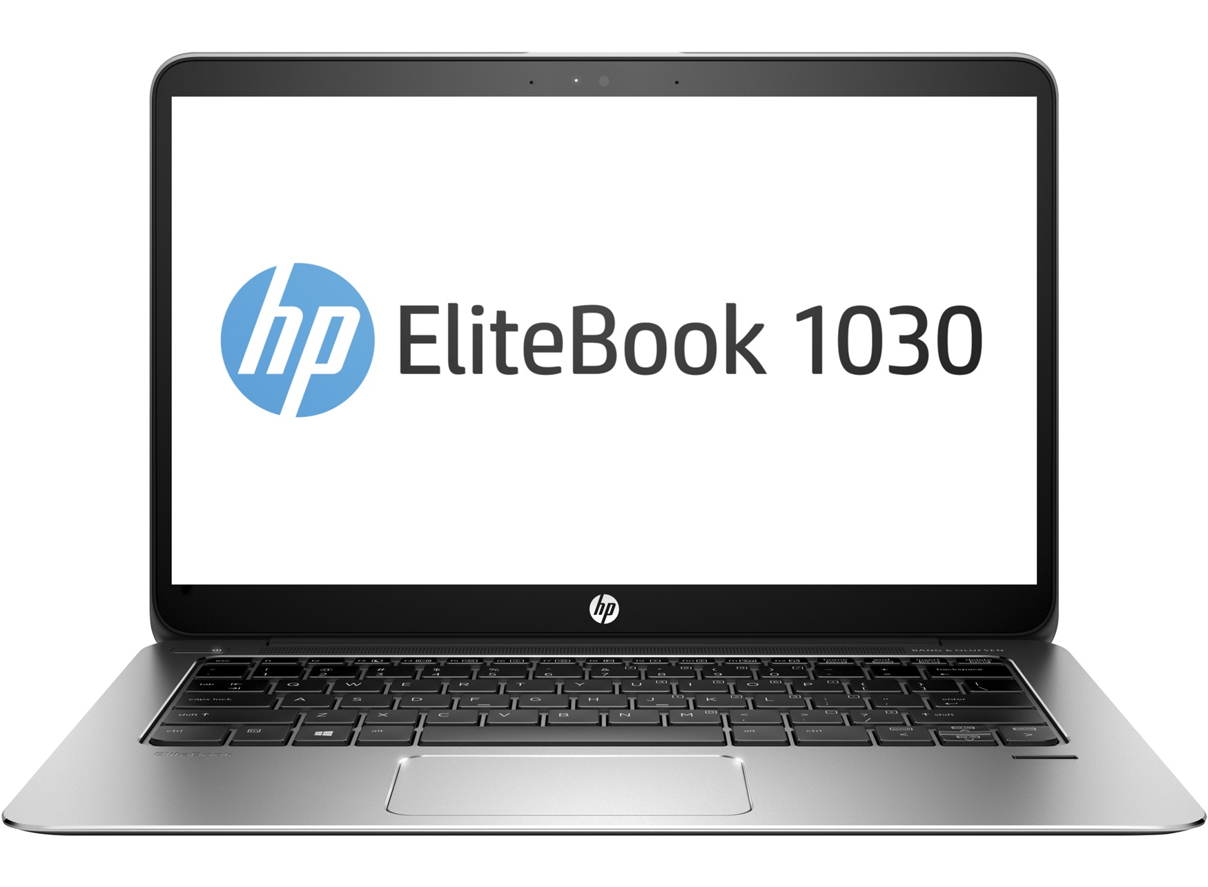 "HP EliteBook 1030 G1 1.1GHz m5-6Y54 13.3"" 1920 x 1080pixels Silver Notebook"