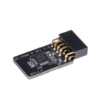 Gigabyte GC-TPM2.0 SPI 2.0 Module with SPI interface (Exclusive for Intel 400-series)