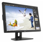 "HP Z30i IPS 30"" Black"