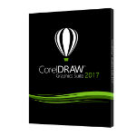 Corel CorelDraw Graphics Suite 2017