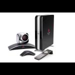 POLY HDX 7000-1080 video conferencing system Ethernet LAN