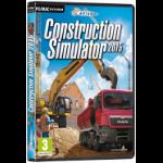 Astragon Construction Simulator 2015, PC Basic PC English video game