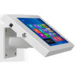 "SecurityXtra SecureDOCK UNO Wall Tilt tablet security enclosure 25.6 cm (10.1"") White"