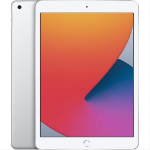 "Apple iPad 25,9 cm (10.2"") 32 GB Wi-Fi 5 (802.11ac) Plata iPadOS"