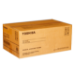 Toshiba 6AG00002006 (T-FC 31 EYN) Toner yellow, 10.7K pages @ 6% coverage