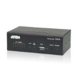 Aten VK236 serial switch box Wired