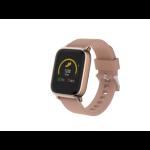 """Denver Electronics SW-160ROSE smartwatch Pink IPS 3.3 cm (1.3"""")"""