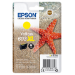 Epson Singlepack Yellow 603XL Ink