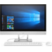 """HP Pavilion 24-r191na 60.5 cm (23.8"""") 1920 x 1080 pixels Touchscreen 8th gen Intel® Core™ i7 i7-8700T 8 GB DDR4-SDRAM 2128 GB HDD+SSD White All-in-One PC"""