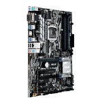 ASUS PRIME H270-PLUS LGA 1151 (Socket H4) Intel® H270 ATX