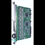Panasonic KX-TDA0172X voice network module