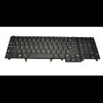 DELL 90KRN Keyboard notebook spare part