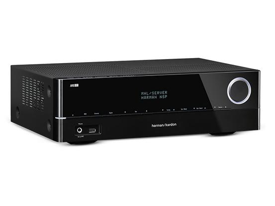 Harman/Kardon AVR 171S 100 W 7.2 canales Estéreo Negro