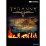 Paradox Interactive Tyranny - Tales from the Tiers, PC Video game downloadable content (DLC) Englisch