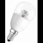 Osram Led Star Classic P 6W E14 A+ Warm white LED bulb
