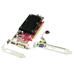 VisionTek 900484 graphics card Radeon HD6350 1 GB GDDR3