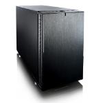 Fractal Design Define Nano S - Window Mini Tower Black