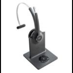 Cisco 561 Headset Head-band Black, Gray