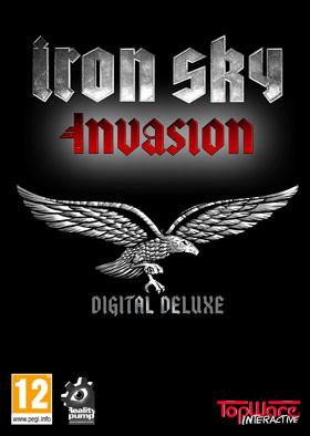 Nexway Iron Sky Invasion: Digital Deluxe Edition vídeo juego PC/Mac De lujo Español