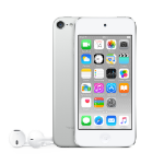 Apple iPod touch 32GB MP4 player Silver