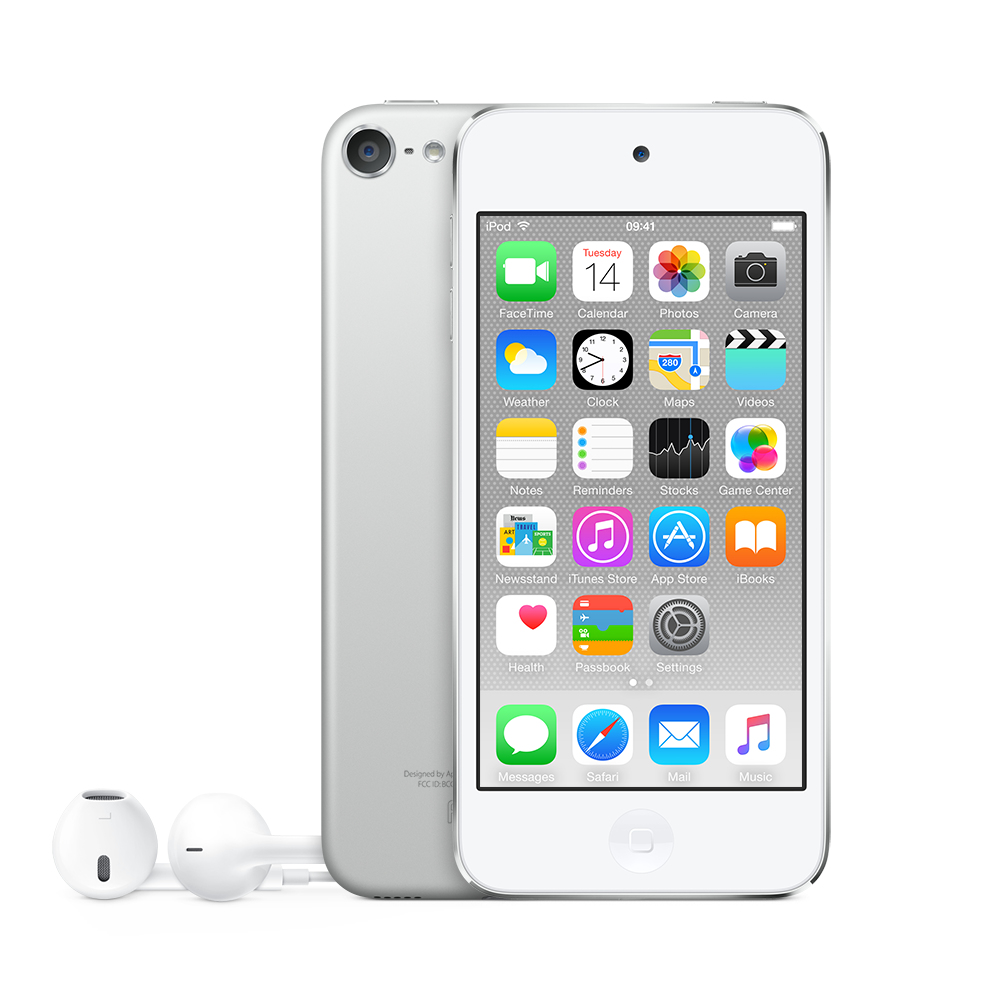 Apple iPod touch 32GB MP4 player 32GB Silver