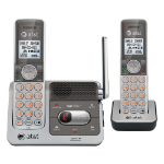 AT&T CL82201 Telephone
