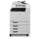 HP LaserJet CM6030f Laser 31 ppm 1200 x 600 DPI A3