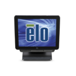 "Elo Touch Solution X3-15 3.1GHz 15"" 1024 x 768pixels Touchscreen Black POS terminal"