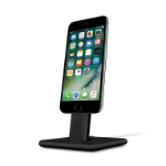 TwelveSouth HiRise for iPad mini 4 iPad Pro 9.7'' iPhone 5 5s 6 6s 7 7 Plus 2 mobile device dock station Tablet/Smartphone Black