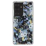 "Case-mate Rifle Paper Co. mobile phone case 17.3 cm (6.8"") Cover Multicolour, Transparent"