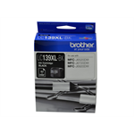 Brother INKJET CARTRIDGE BROTHER LC139XL HIGH YIELD BLACK(EACH)