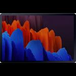 """Vodafone Samsung Galaxy Tab S7+ 128 GB 31.5 cm (12.4"""") Qualcomm Snapdragon 6 GB Wi-Fi 6 (802.11ax) Black"""