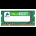 Corsair CM3X2GSD1066 2GB DDR3 memory module