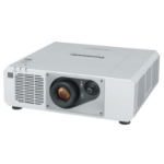 Panasonic PT-FRZ60WEJ data projector 6000 ANSI lumens DLP WUXGA (1920x1200) Ceiling / Floor mounted projector White
