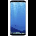 "Samsung Galaxy S8 SM-G950F 14.7 cm (5.8"") 4 GB 64 GB Single SIM 4G USB Type-C Blue Android 7.0 3000 mAh"