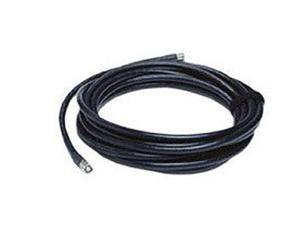 Cisco AIR-CAB005LL-R coaxial cable 1.52 m RP-TNC Black
