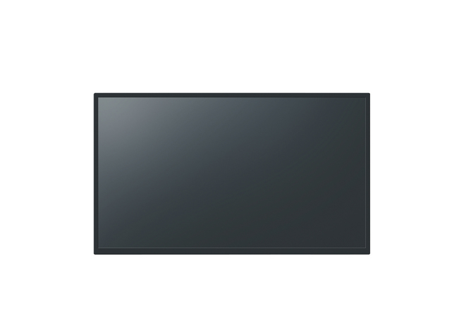 "Panasonic TH-32EF1 32"" LED Full HD Black public display"