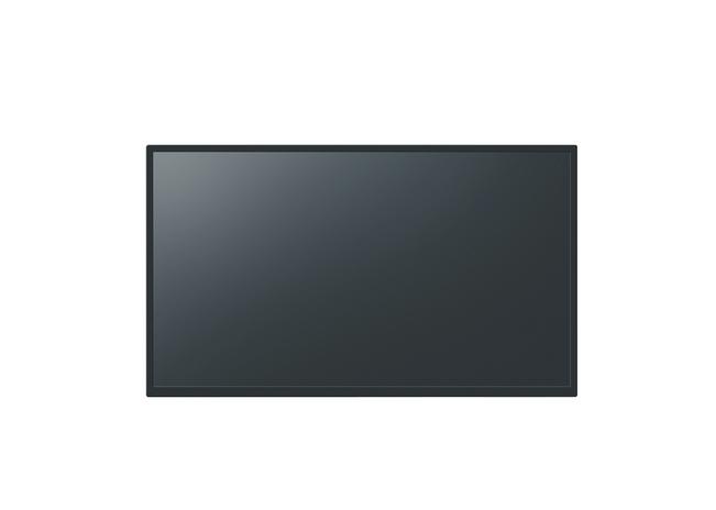 "Panasonic TH-32EF1 Digital signage flat panel 32"" LED Full HD Black"