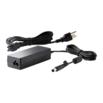 HP H6Y89AA Indoor 65W Black power adapter/inverter