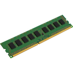 Kingston Technology System Specific Memory 4GB 1600MHz 4GB DDR3 1600MHz ECC memory module
