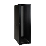 Tripp Lite 42U SmartRack Standard-Depth Server Rack Enclosure Cabinet with doors & side panels
