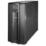 APC Smart-UPS Line-Interactive 3000VA 9AC outlet(s) uninterruptible power supply (UPS)