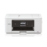 Brother MFC-J895DW multifunctional Inkjet A4 6000 x 1200 DPI Wi-Fi