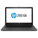 "HP 250 G6 Black Notebook 39.6 cm (15.6"") 1366 x 768 pixels 7th gen Intel® Core™ i5 i5-7200U 4 GB DDR4-SDRAM 500 GB HDD"