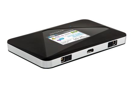 Router 4g Mobile Hotspot Ac785