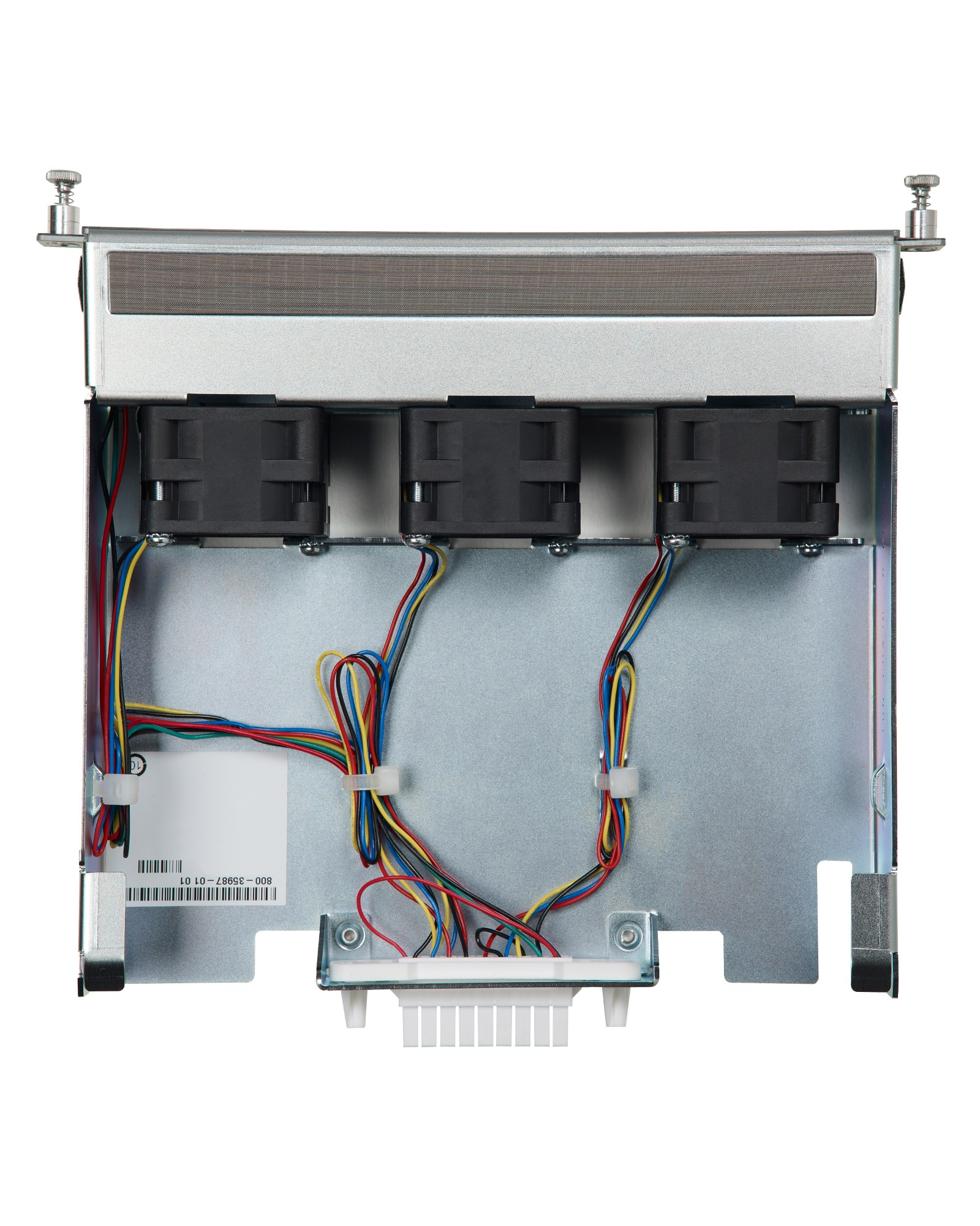 Cisco N2K-C2248-FAN-B= hardware cooling accessory Grey