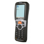 "Honeywell ScanPal 5100 2.4"" 240 x 320pixels 231g Black, Grey handheld mobile computer"